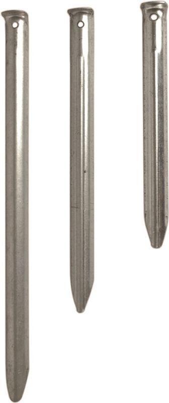 MilTec Stanové kolíky 23cm