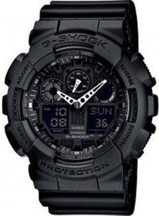 CASIO Hodinky G-Shock GA-100-1A1 (15029494)