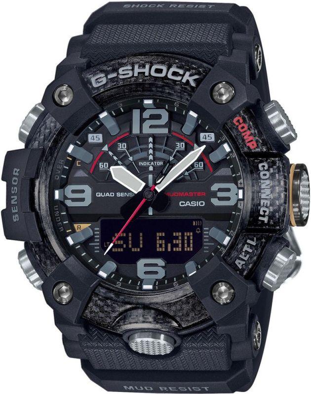 CASIO Hodinky G-Shock GG-B100-1AER (15048663)