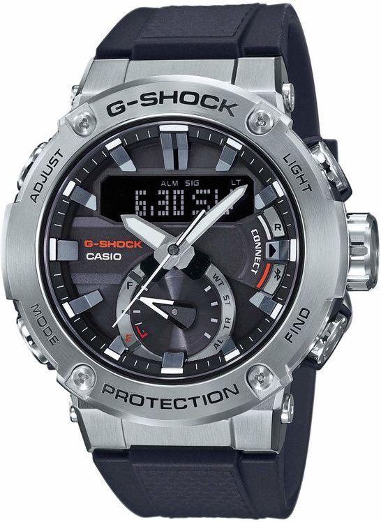 CASIO Hodinky G-Shock GST-B200-1AER (15048657)