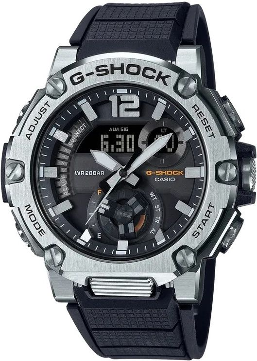 CASIO Hodinky G-Shock GST-B300S-1AER (15050220)