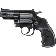 Plynový revolver S&W Grizzly, 9mm
