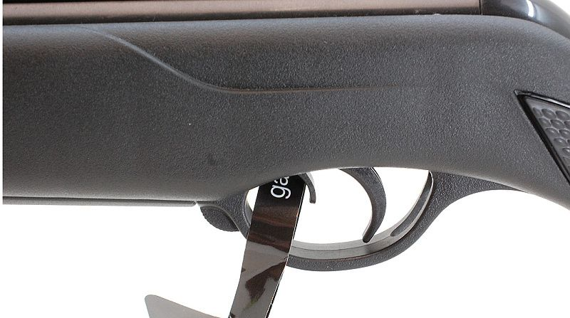 GAMO Vzduchovka Combo Shadow DX, kal. 4,5mm