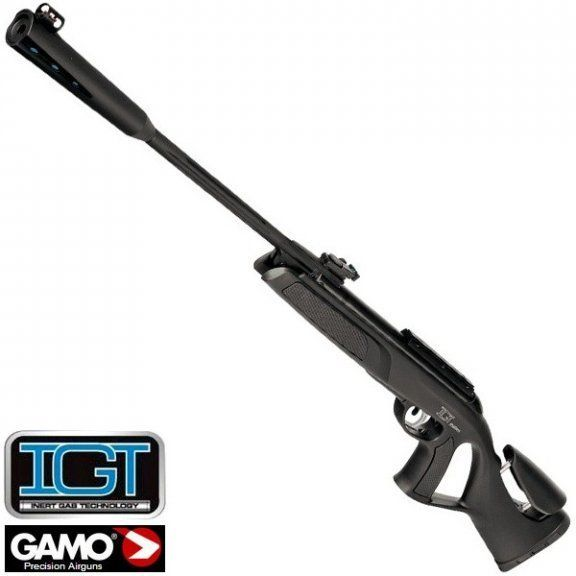 GAMO Vzduchovka Elite Premium IGT, kal. 4,5mm