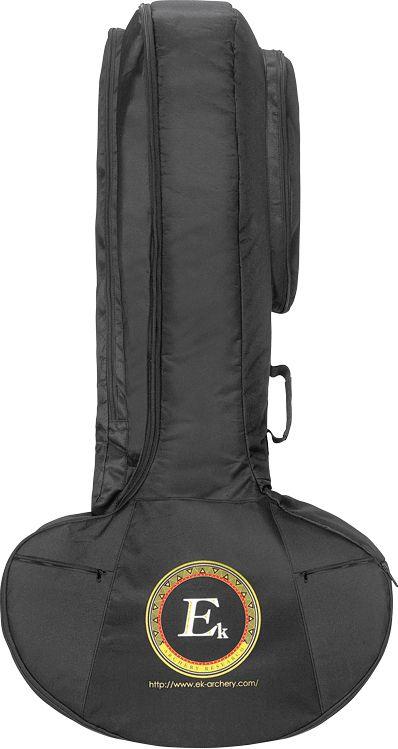 """EK ARCHERY Prepravná taška pre kuše do 21"""", čierna (B10031)"""
