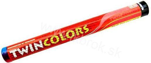 Svetlica Zink 511 Twin Colors 10ks