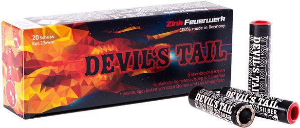Svetlica Zink 524 Devils Tail