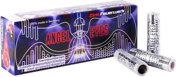 Svetlica Zink 525 Angel Eyes