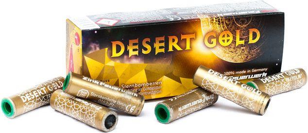 Svetlica Zink 527 Desert Gold