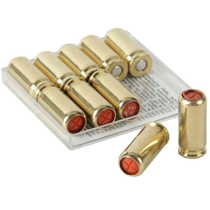 Náboj 9mm revolver korenie extra silné 10ks balenie