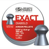 Diabolo Exact 4,5mm 500ks