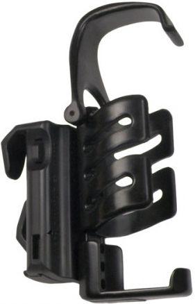ESP Rotačné plastové puzdro pre obranný sprej TORNADO 50-63ml (SHT-04)