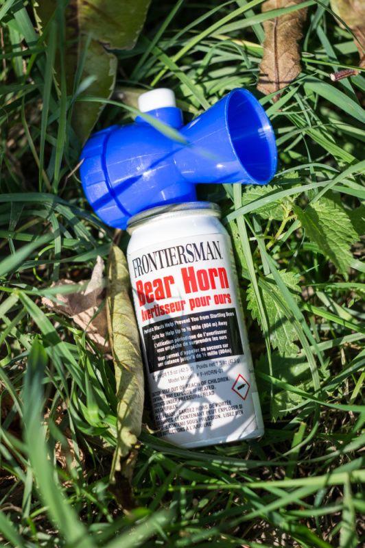 SABRE FRONTIERSMAN Trúbka Sport & Safety Horn