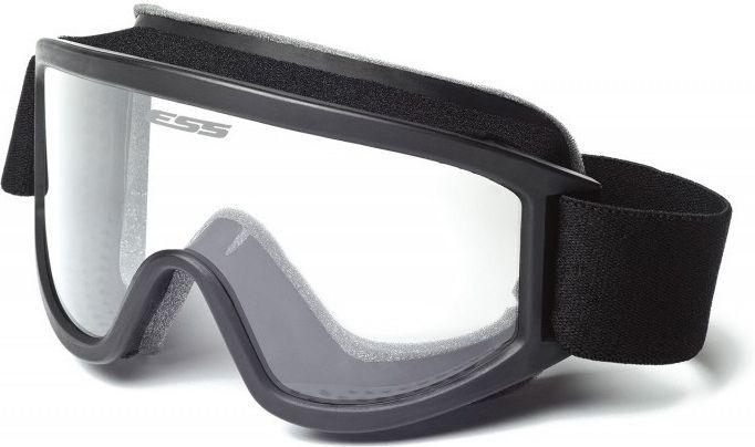 ESS Ochranné okuliare Tactical XT - číre sklo, (740-0245)