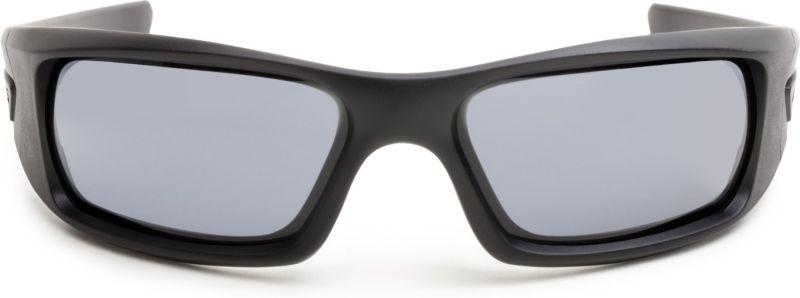 ESS Ochranné okuliare 5B - dymové sklo, (EE9006-01)