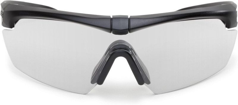 ESS Ochranné okuliare Crosshair One - číre sklo, (EE9014-07)