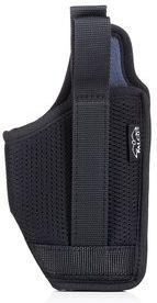 FALCO Opaskové puzdro nylonové IWB typ A703 CAMPBELL pre Glock 19, pravák, čierne