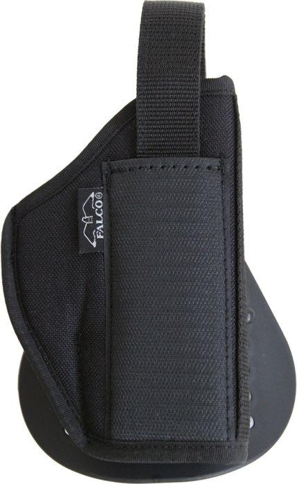 FALCO Opaskové puzdro nylonové typ 4801 s pádlom, CZ75/85