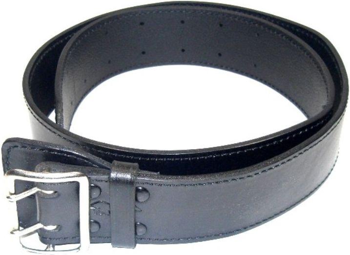 FALCO Služobný kožený opasok, 50mm, typ 13/5