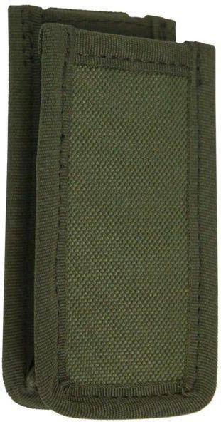 FALCO Púzdro na pištolový zásobník s vnútornými svorkami G17, MOLLE - zelené, (51012)