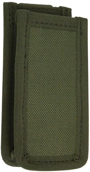 FALCO Púzdro na pištolový zásobník s vnútornými svorkami G17, MOLLE - coyote, (51012)