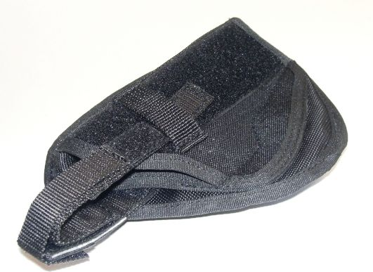FALCO Púzdro na zbraň MOLLE Glock 17 - zelené, (5100)
