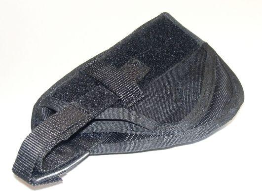FALCO Púzdro na zbraň MOLLE Glock 17 - coyote, (5100)