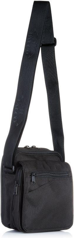 FALCO Taška pre skryté nosenie zbrane typ G108 - čierna
