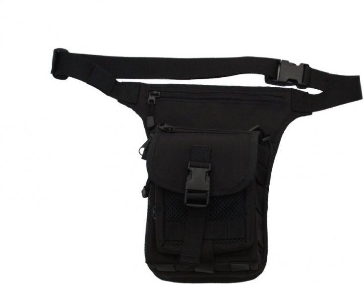 FALCO Taška na zbraň typ 517 - čierna