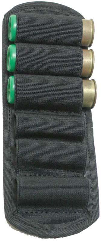 FALCO Držiak na brokové náboje - zelený, (5104)