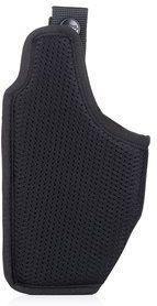 FALCO Opaskové puzdro nylonové IWB typ A703 CAMPBELL pre Glock 17, pravák, čierne