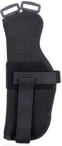 FALCO Podpažné puzdro nylonové typ D707 KELLER Glock 19, pravák, čierne