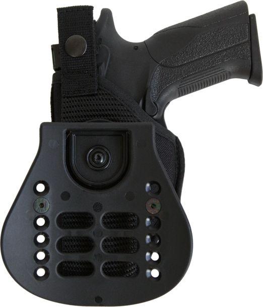 FALCO Opaskové puzdro nylonové typ 4801 s pádlom, Sig226