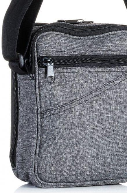 FALCO Taška na plece pre skryté nosenie zbrane G109 - čierna