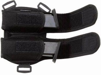 FALCO Protiváha typ 484 k podpažnému puzdru Glock 17