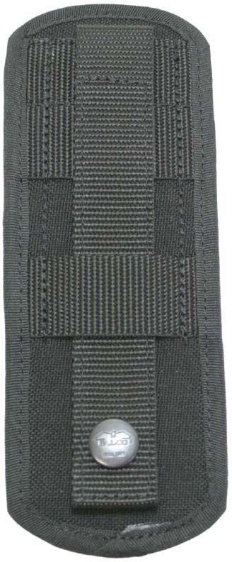 FALCO Držiak na brokové náboje - čierny, (5104)