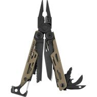 LEATHERMAN Multitool SIGNAL - coyote (LTG832404)