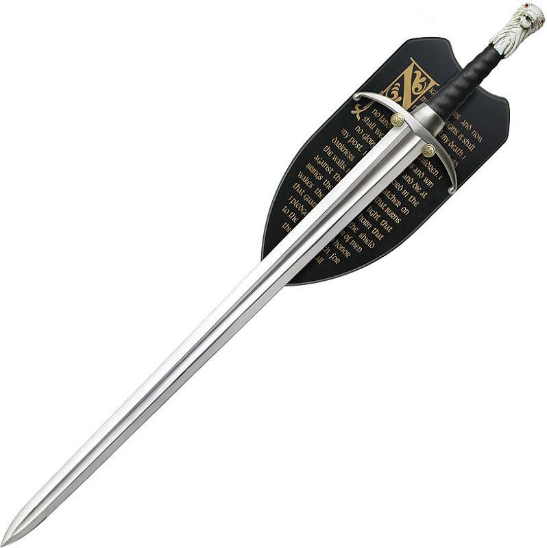 Meč Longclaw Sword of Jon Snow (VS0106)