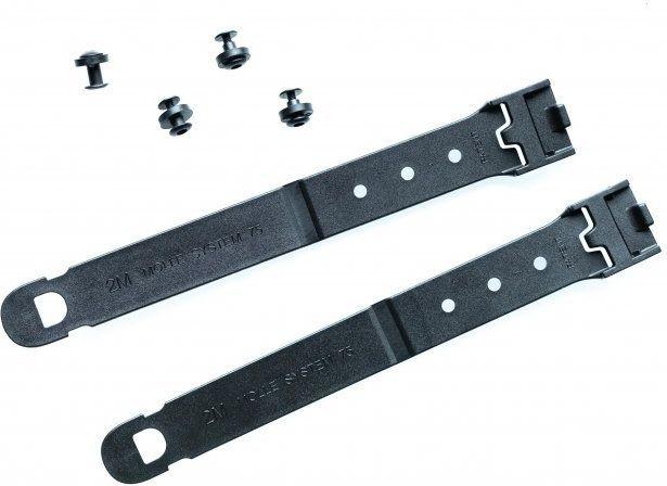 ANVKnives MOLLE Clip - čierny (ANV-MOLLE)