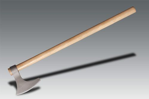 COLD STEEL Sekera VIKING HAND AXE (90WVBA)